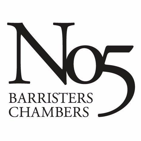 No 5 Chambers Logo