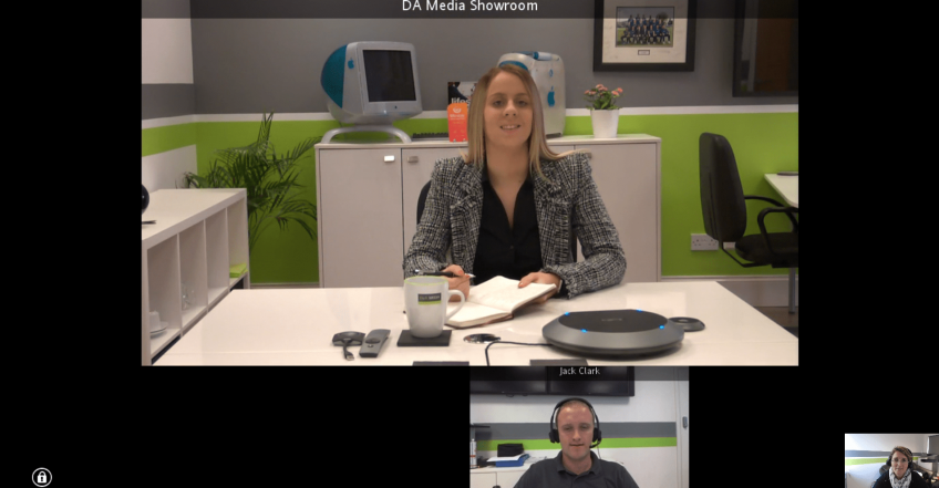 Five reasons why a video call is better than an audio call