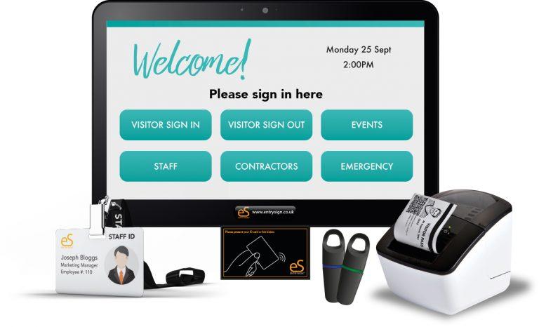 entrysign-visitor-management-system