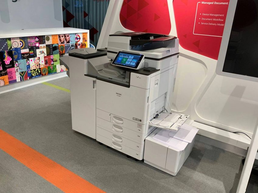 Your 10-step guide to sustainable printing