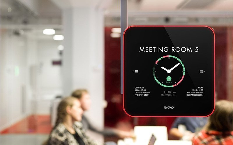 room booking system