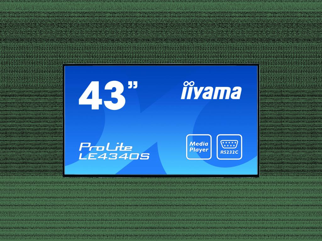 iiyama TV