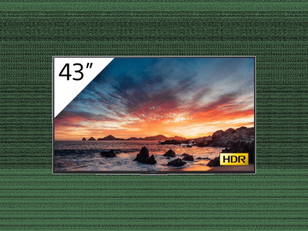 """Sony 43"""" TV"""